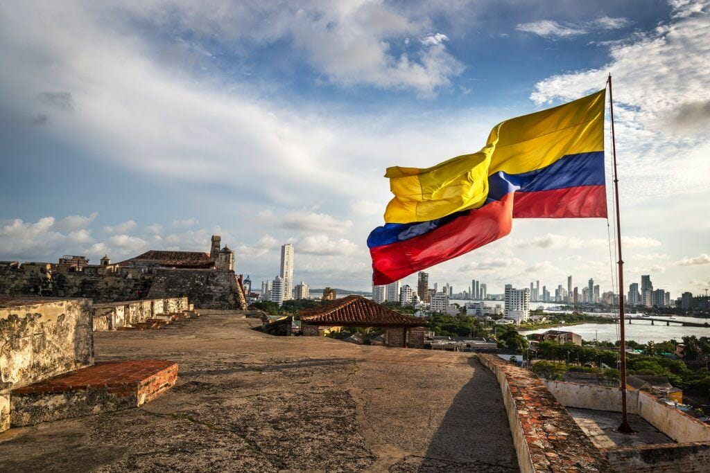 Colombia Government Scholarships for International Students to Study Master and PhD in Colombia 2021-2022