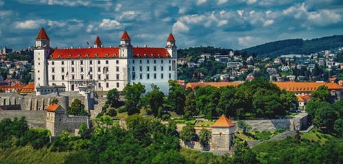 National Scholarship Programme of the Slovak Republic for the support of mobility of students, PhD students, university teachers, researchers and artists in 2021