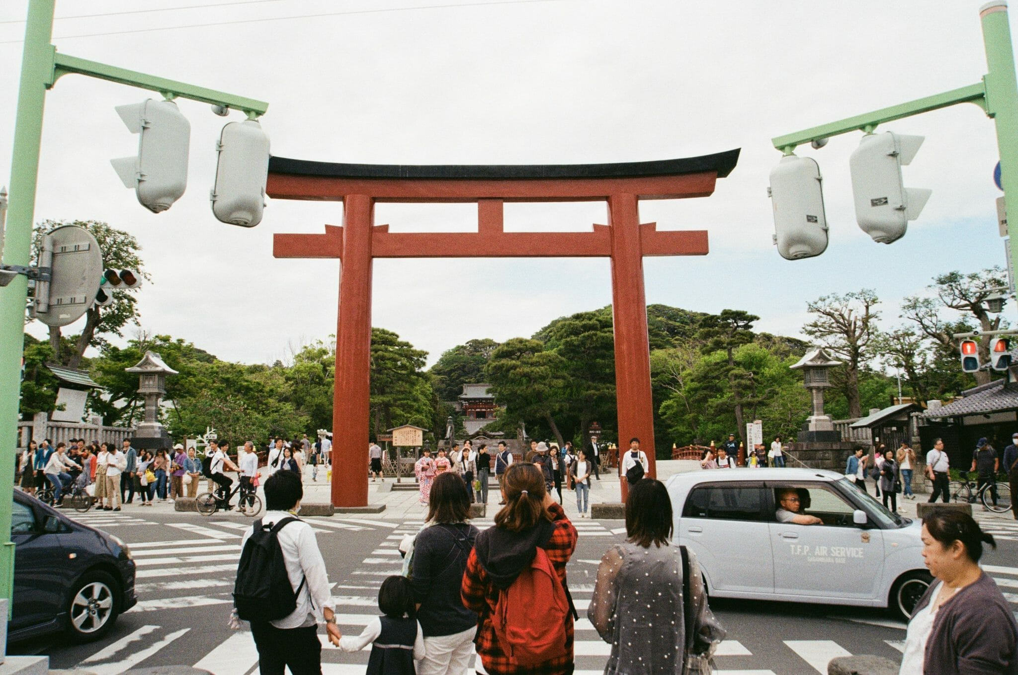 Matsumae International Foundation Research Fellowship Program in Japan 2022 (Fully Funded)