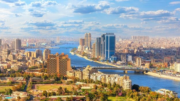 University Scholarship for Refugee Students Registered with UNHCR Academic Year 2021/2022 in Egypt