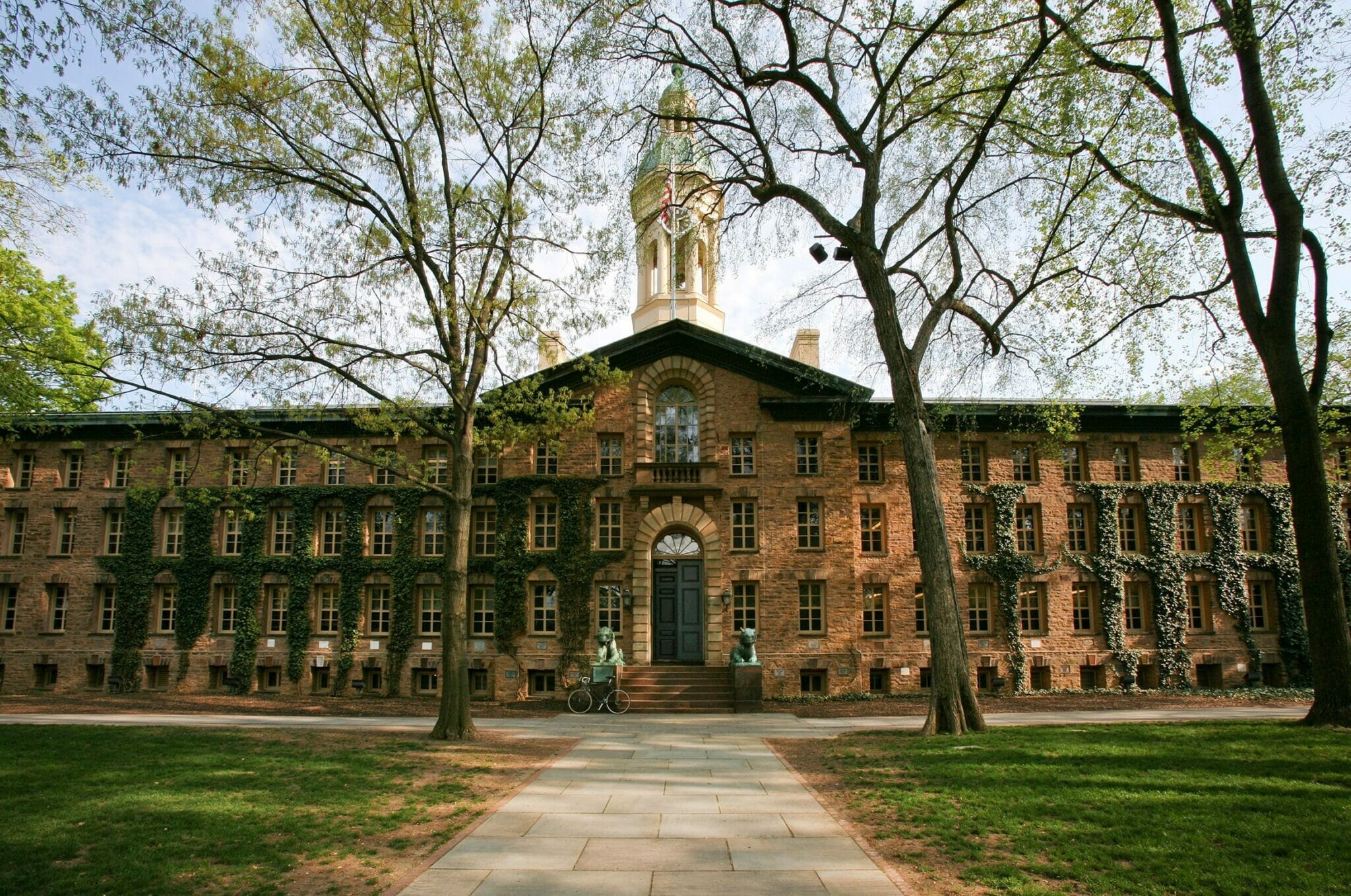Two Years Paid Fellowship At Princeton University In USA (Paid Opportunity) 2021