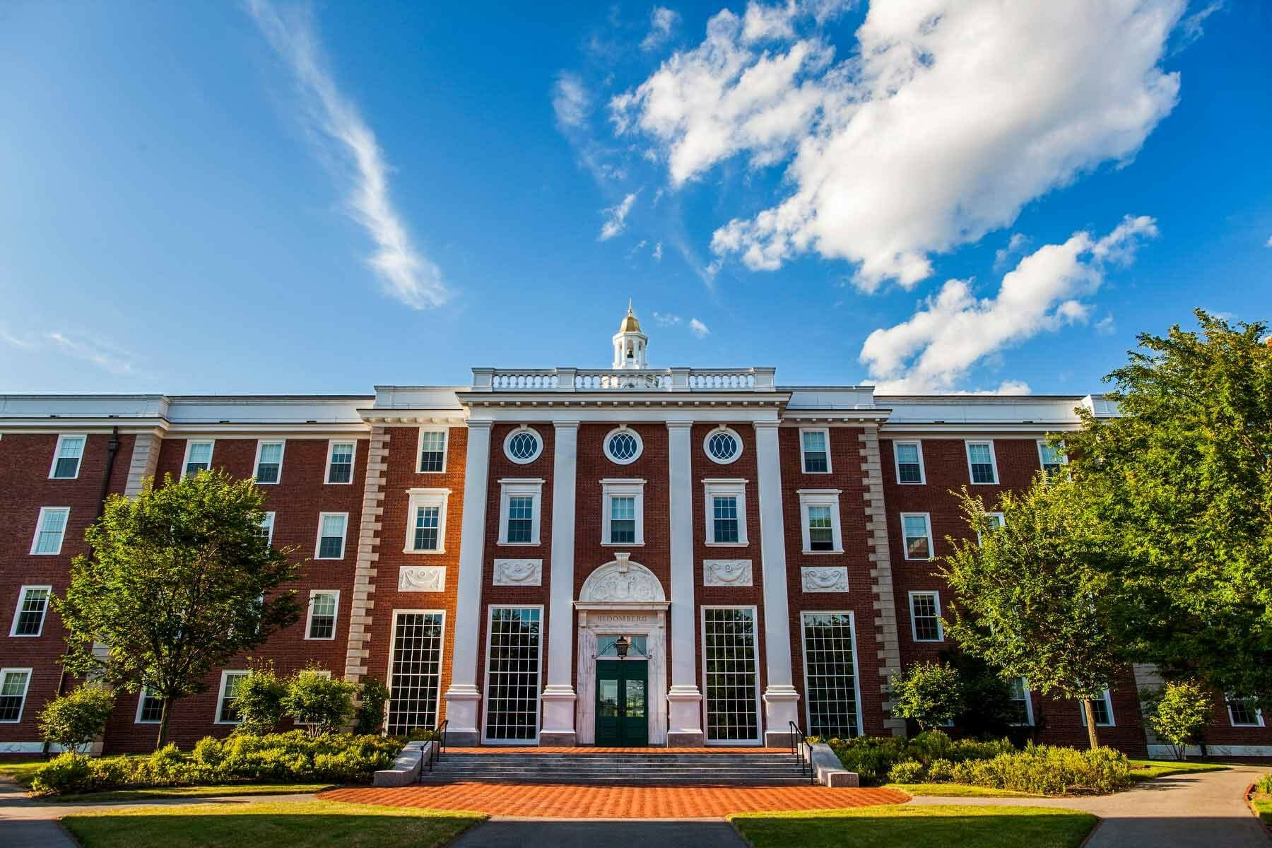 An Academic Fellowship Program by Radcliffe Institute at Harvard University for Graduates 2022-2023