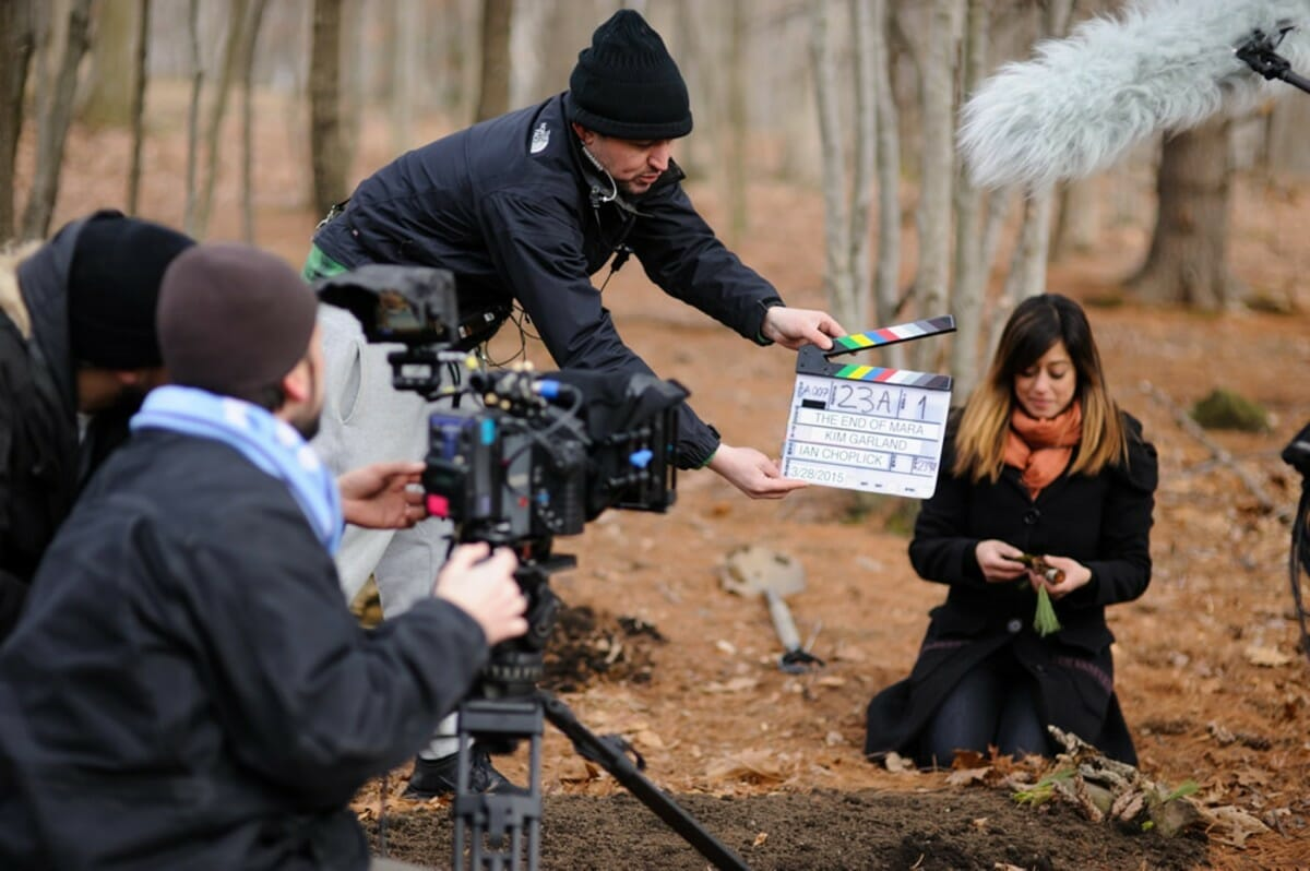 Win 7500 Euro as a director of the best crime and punishment film.