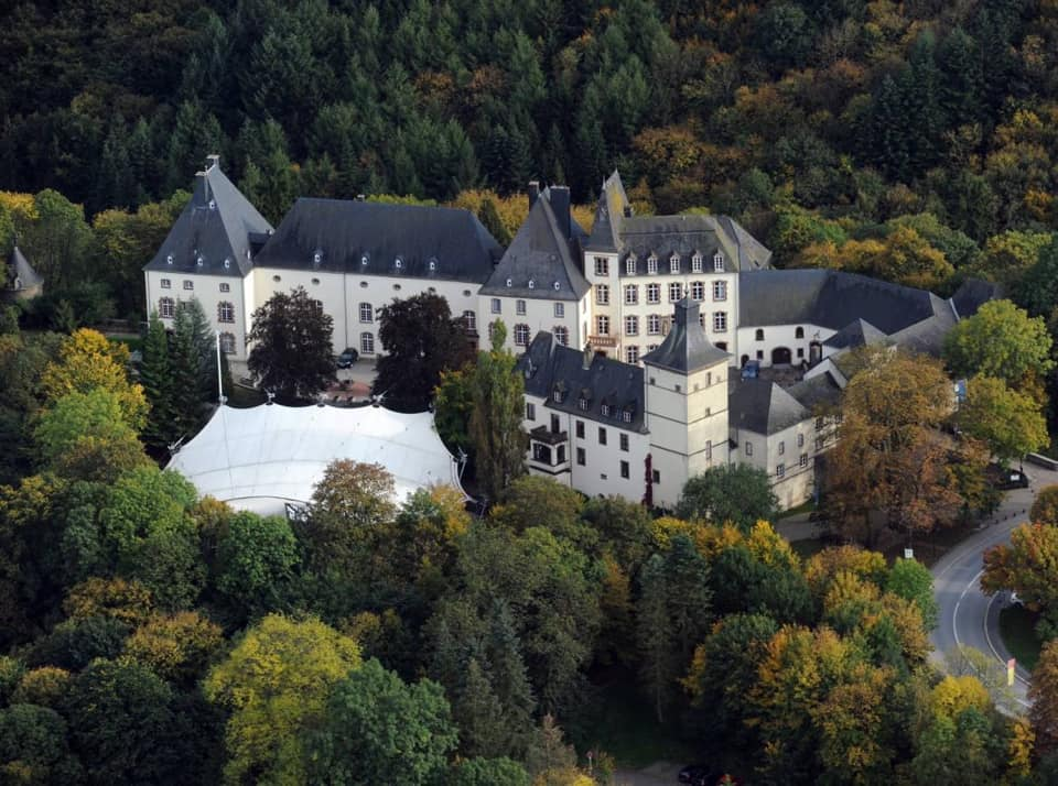 European Business University of Luxembourg