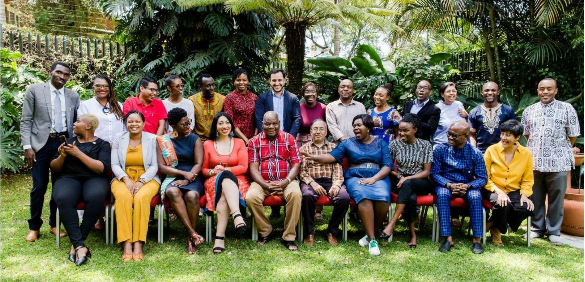The Fully Funded New Voices Fellowship by Aspen Institute for Development Experts 2022