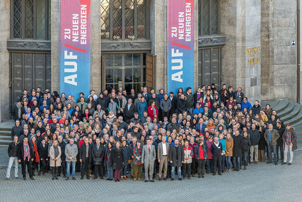 Scholarship for scholars from Deutsches Museum in Germany 2022