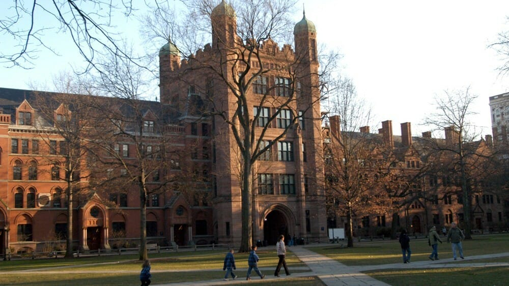 Earn a Paid Long-Term Postdoctoral Fellowship from Yale University Sacred Music Institute