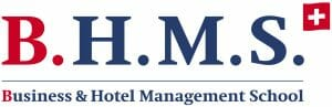 B.H.M.S. Business & Hotel Management School Choose your international career path in Business, Hospitality or Culinary Arts The nearly 100-year-old BHMS education concept built on key pillars - A good quality of education with degrees from high ranking Universities - Practical paid training every year which is part of the curriculum But, most important – developing your professionalism and soft skills - You learn leadership - how to manage yourself and others – to become a leader - You become punctual, reliable and develop etiquette and mannerism - You gain work ethics, productivity and team skills - You learn multiple languages and how to interact and work with many different nationalities - You develop your entrepreneurial skills , your practical and application skills - You become a multi-skilled, communicative and pro active future manager - You become employable and you are ready to start a career - Fast track Swiss-British Dual Degrees - Campus located in the center of Lucerne city - Unique 5-week term teaching methodology - 6-month study followed by 6-month paid internship - Job placement upon graduation