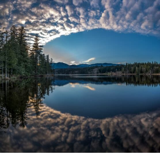 Lakes Of The World Photo Contest