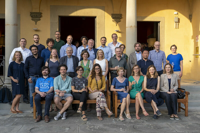 Apply for Paid Policy Leader Fellowships in Italy 2021