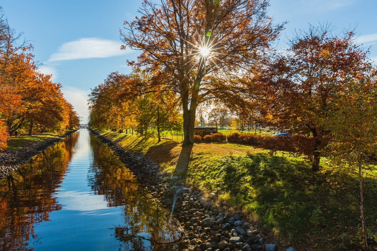 The Canal Safety Challenge – Improve Public Safety In Canals