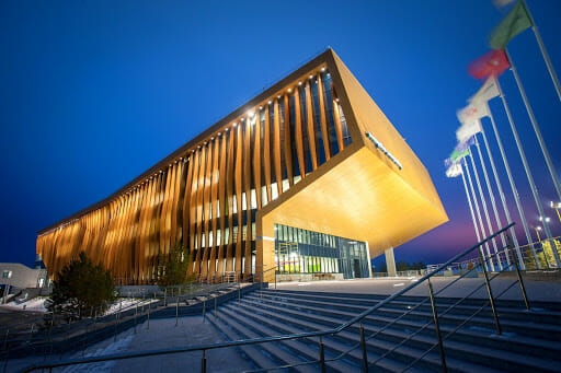 Apply Now For Innopolis University Scholarship to study Bachelor\Master Degree in Russia 2021