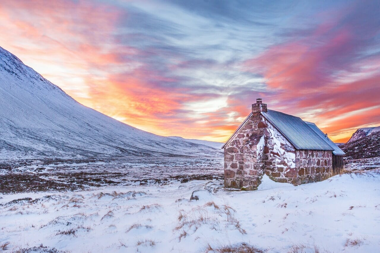 Frosty landscapes In association with Camera Jabber Photographer of the Year