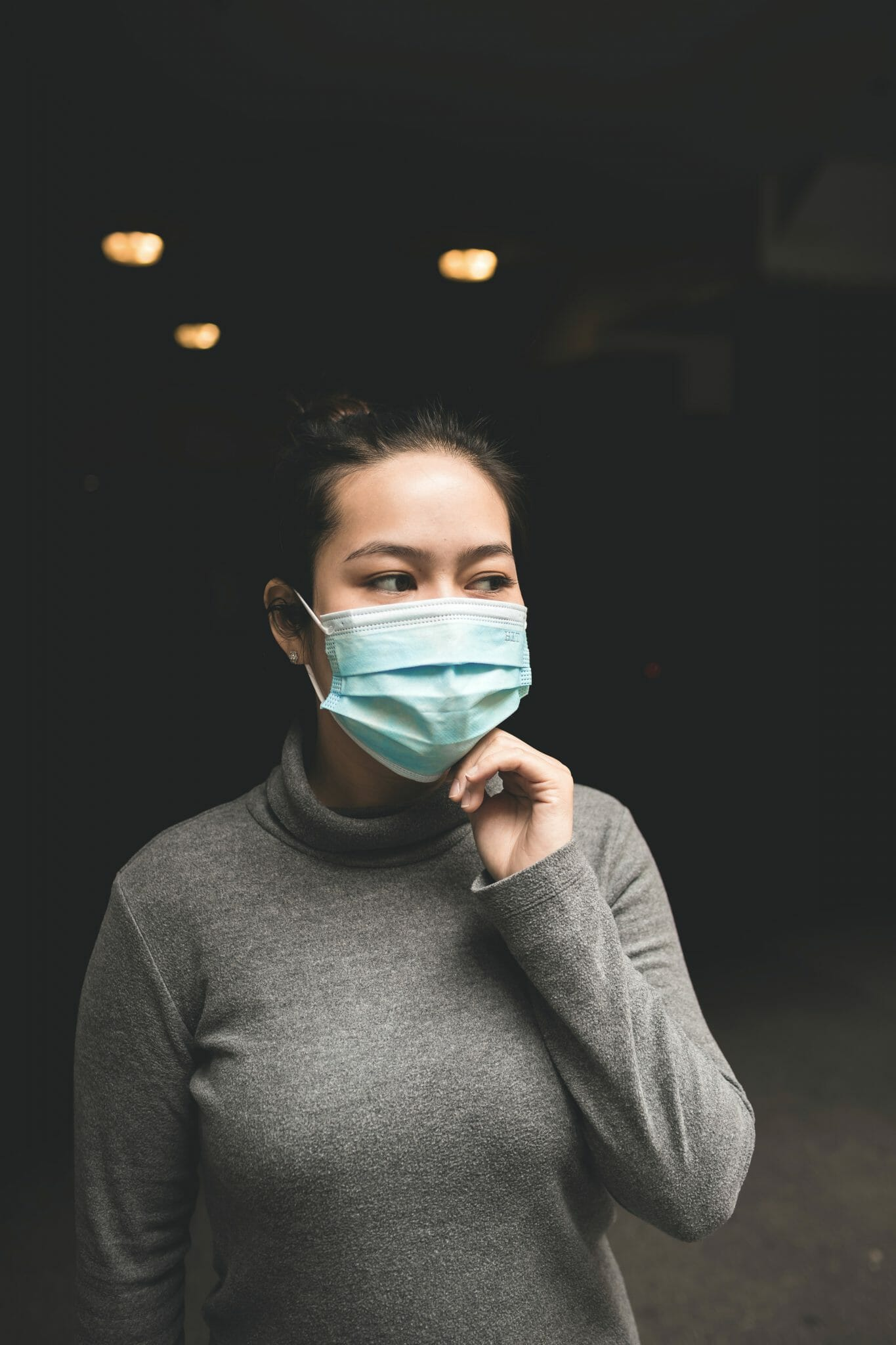 People And Masks Photo Contest
