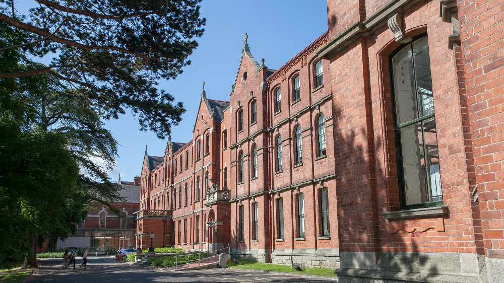 MSc Academic Excellence Scholarship to study at UCD Michael Smurfit Graduate Business School in Dublin, Ireland 2021