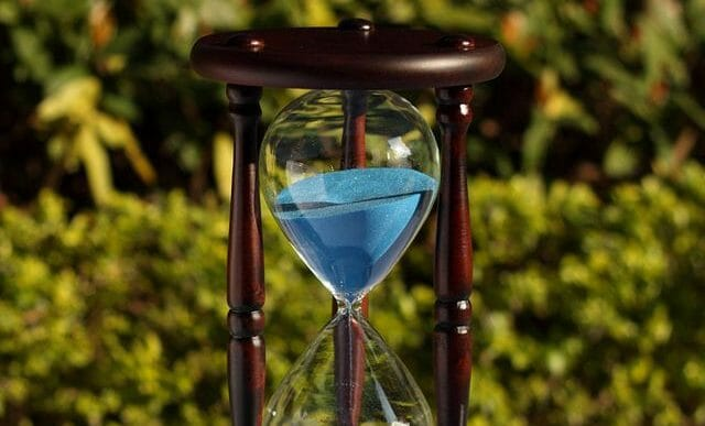 Timekeeping Devices competition In association with Photocrowd 2021