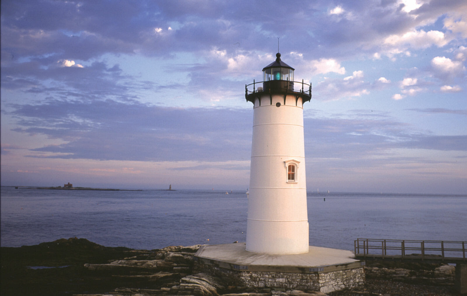 Showcase Lighthouses Photo Contest to win $500 Online 2021