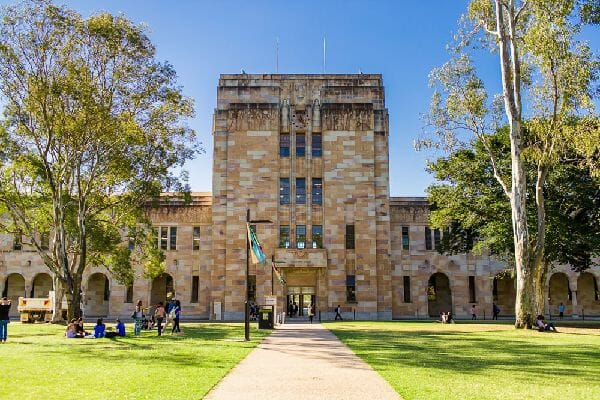 Sustainable Energy Scholarship for master degree at Queensland University in Australia 2021