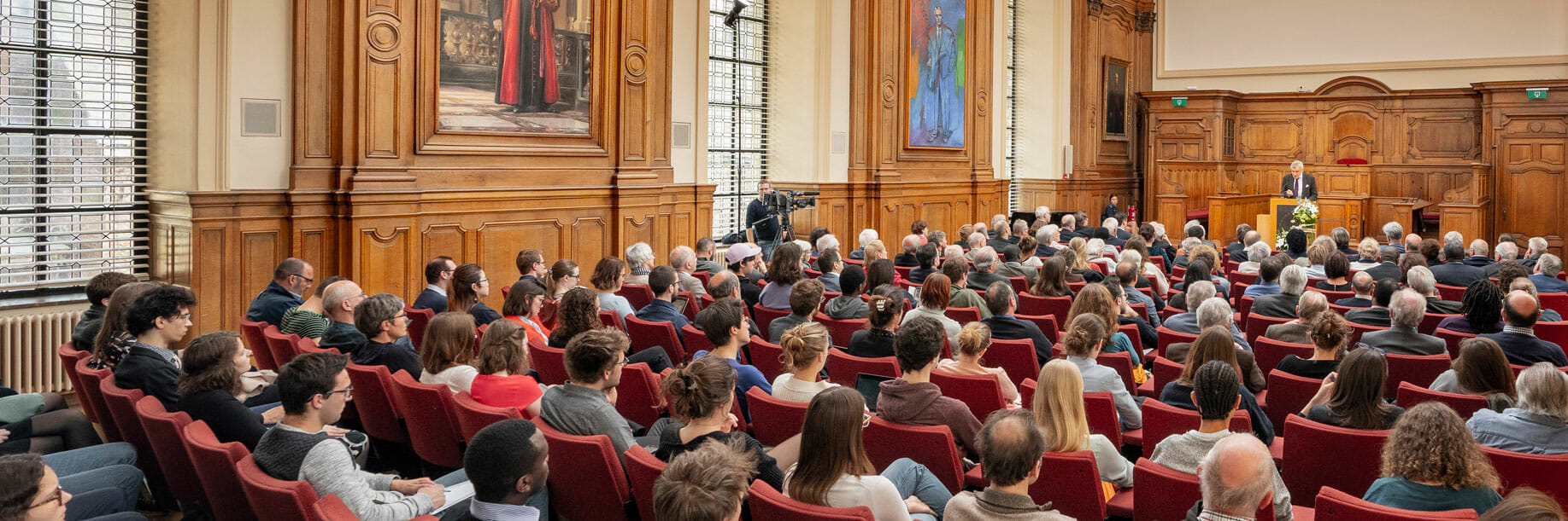 KU Leuven Short Stay Visiting Grants For Moroccan and Palestinian Postdoctoral Researchers on Global Development in Belgium 2021