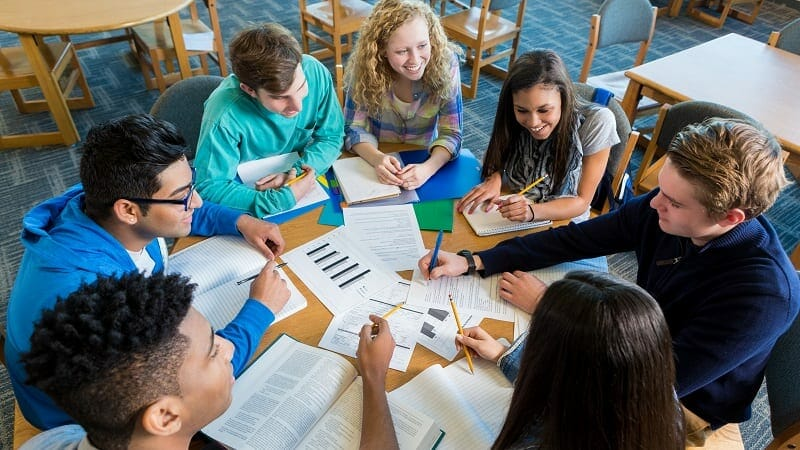 Horizon Academic Online Research Program for high school students 2021 Fully Funded