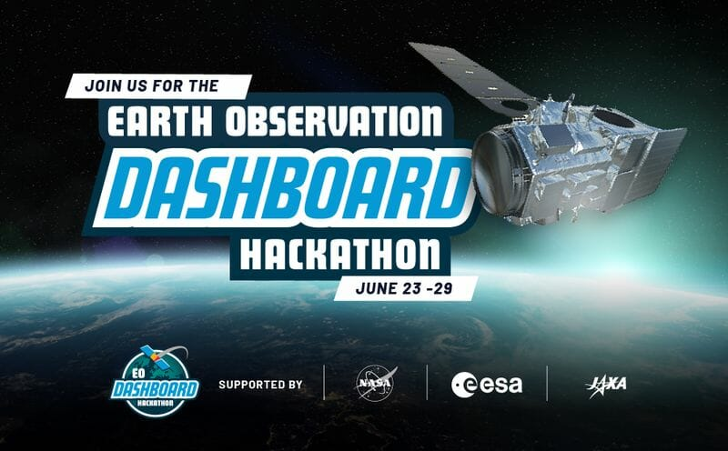 Earth Observationا Hackathon 2021.هاكاثونEarth Observation 2021