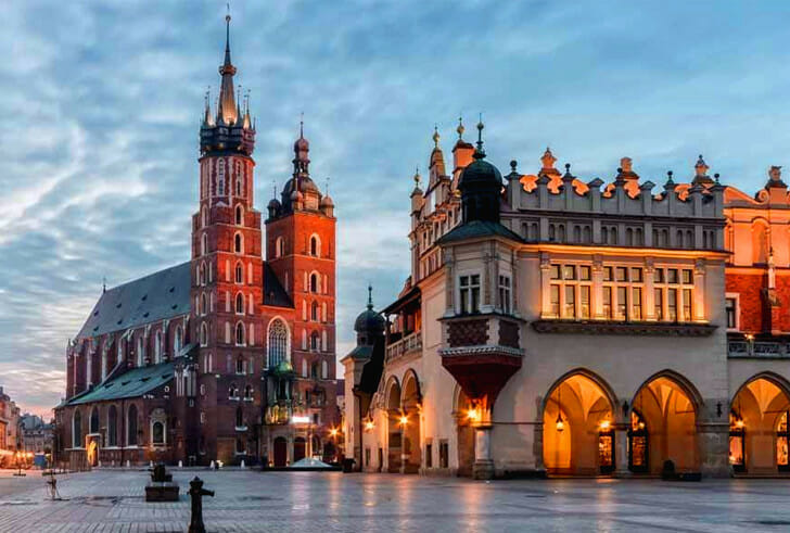 Take a look at the partially funded postdoctoral fellowship with The Ulam NAWA Programme in Poland 2021