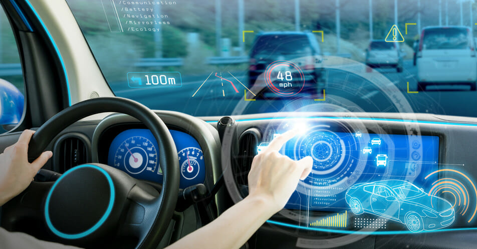 Ph.D. research project on the internet of vehicles (IoVs) in association with Coventry University and Deakin University 2021