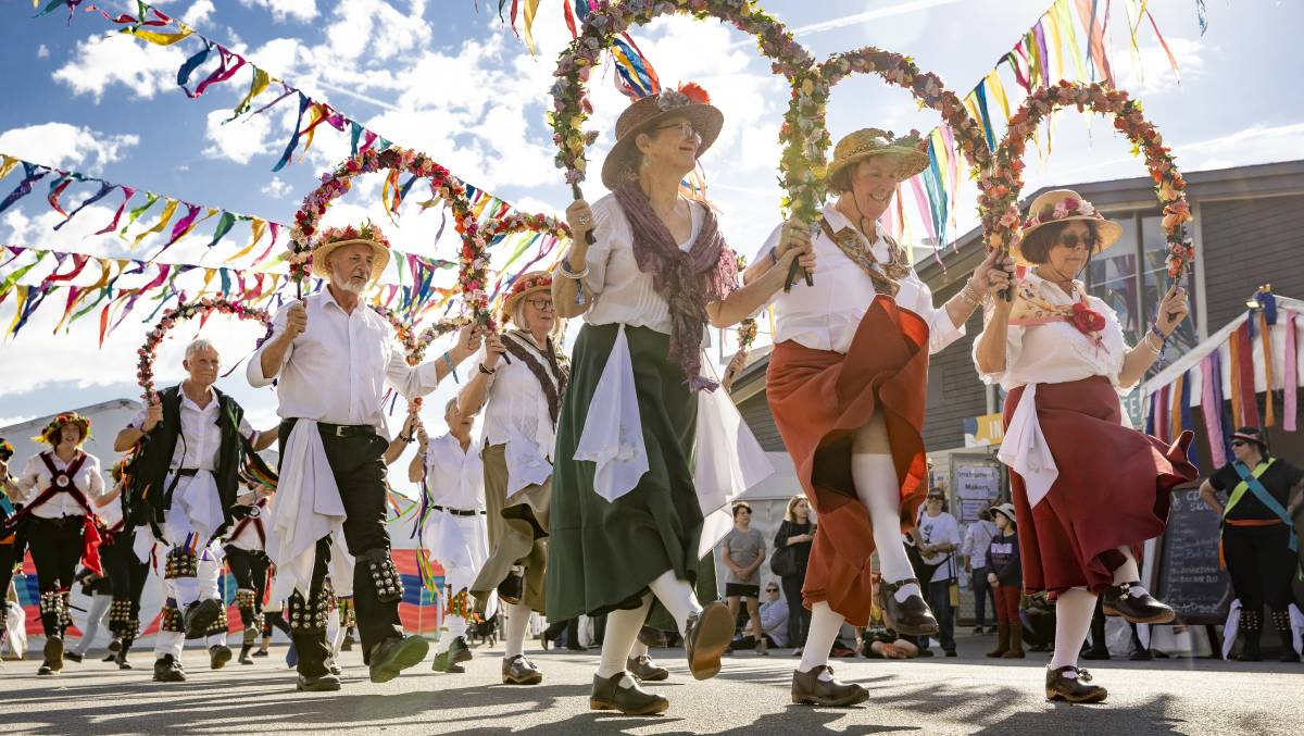 International festival of folk and people arts by events.com 2021