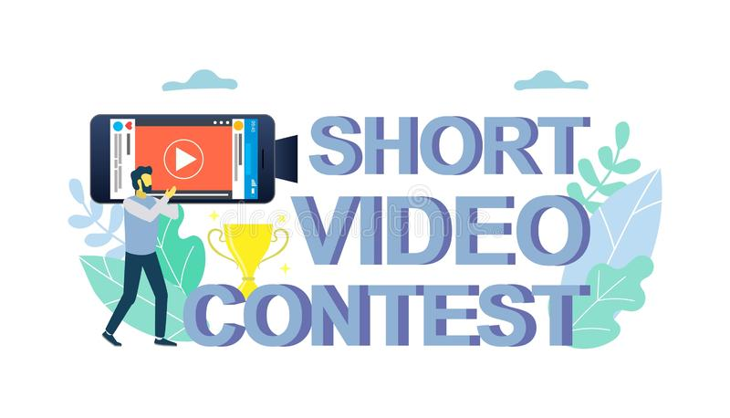 The Cresting International Short Film Competition: Video Competition 2021