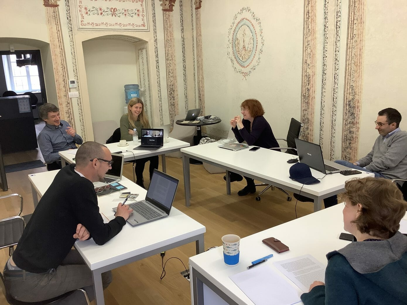 CAS SEE Fellowship Program For researchers at the University of Rijeka 2021