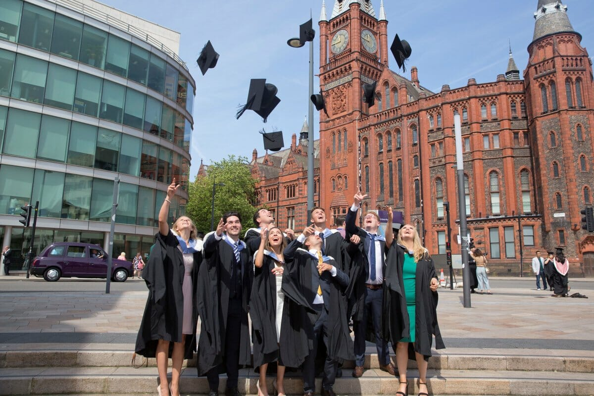 Liverpool University Grant for PhD Opportunity in Chemical Sciences in United Kingdom 2022