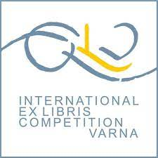 4th International ExLibris Competition Varna in Exlibris Art by Largo Art Gallery to win 800 EUR 2021