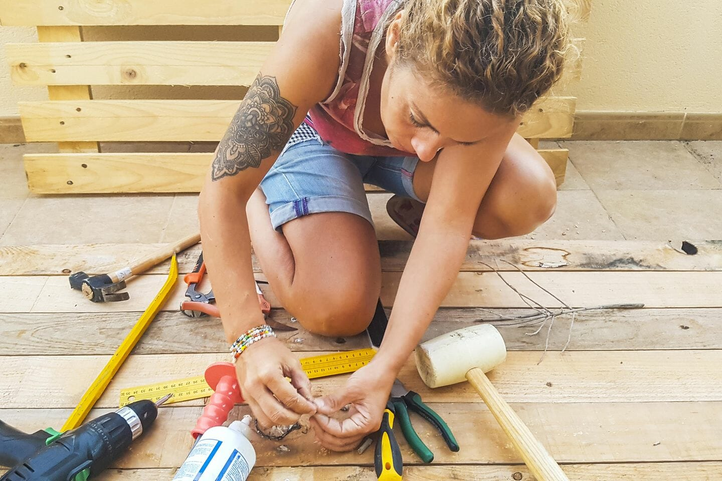 DIY Summer Camp Contest to win up to $500 2021
