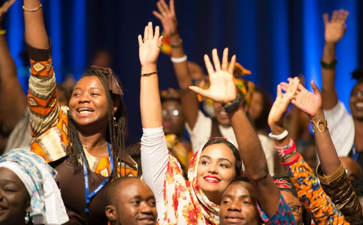 Mandela Washington Fellowship in the U.S. for Young Africans 2022 (Fully funded)