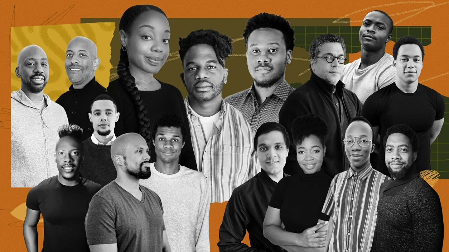 The fully-funded Apple Entrepreneur Camp for Black Founders and Developers Online 2021