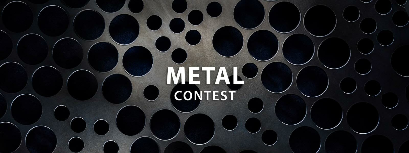 Make Something that includes Metal and Win a Gift Card of up to $500 through Metal Online Contest 2021