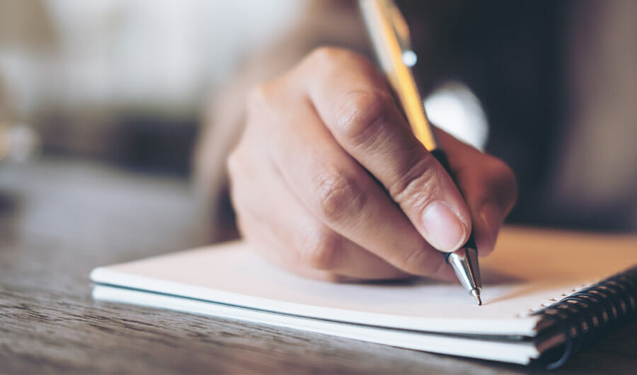 Power of the Pen Online Writing Contest 2021