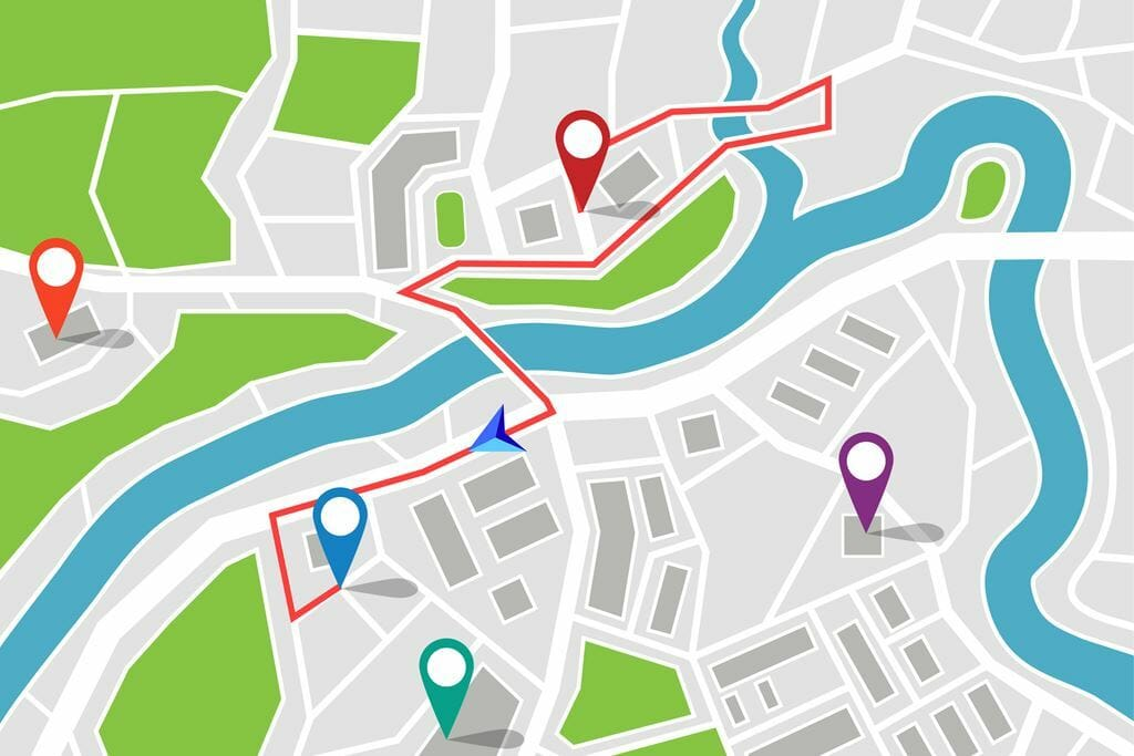 Create your own Map and Win a Gift Card of up to $250 through Maps Challenge 2021