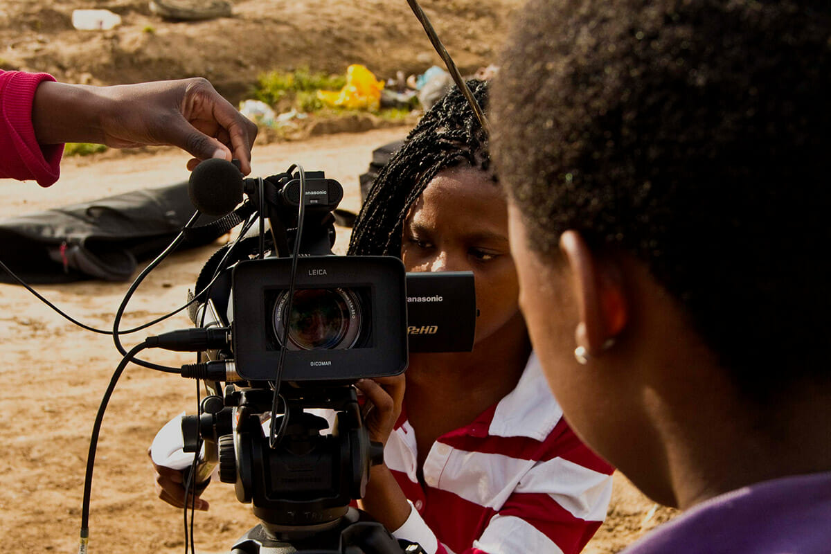 Get up to $5000 Grants to investigate environmental crimes in Africa 2021