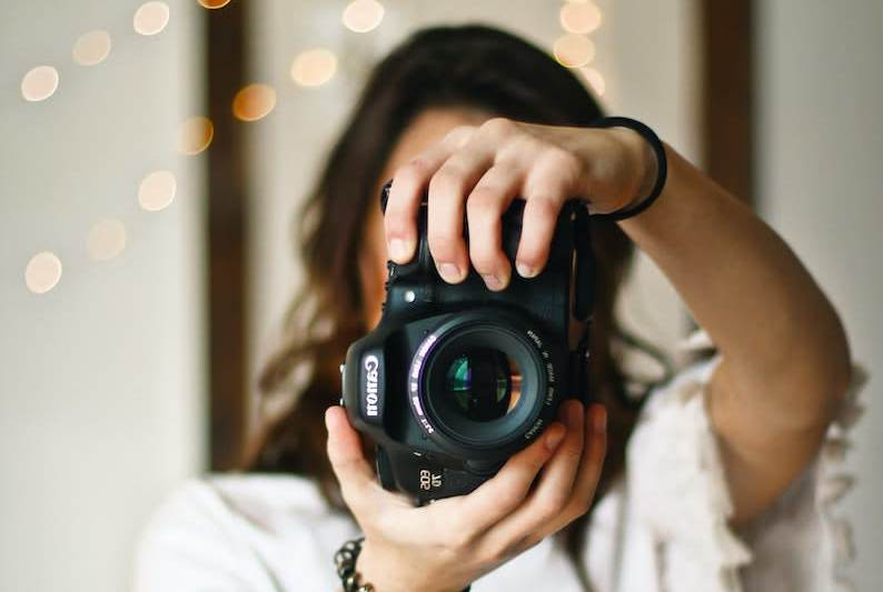 Capture Shallow Depth Photo Online Contest with a total Prize value of $600 in 2021