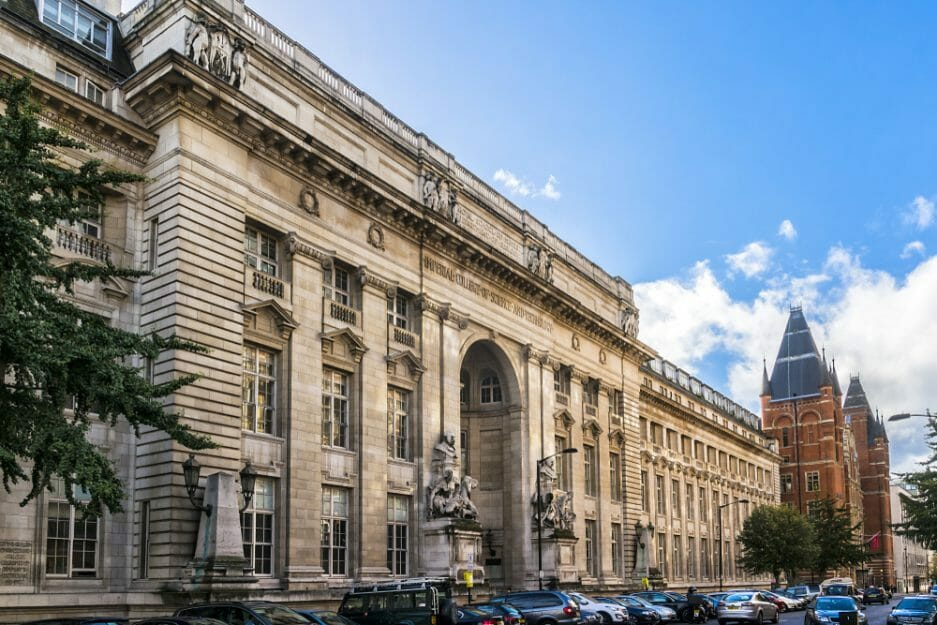 PhD scholarship in Next-Generation Wing Technologies at Imperial London college 2021