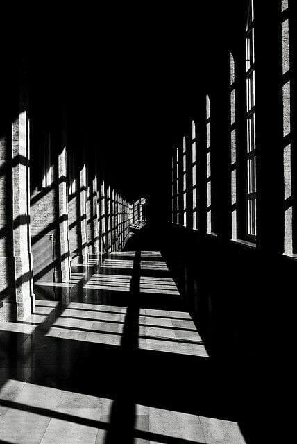 The Light and Shadow in Monochrome Online Photography Competition by MartinDuffyPhotography 2021