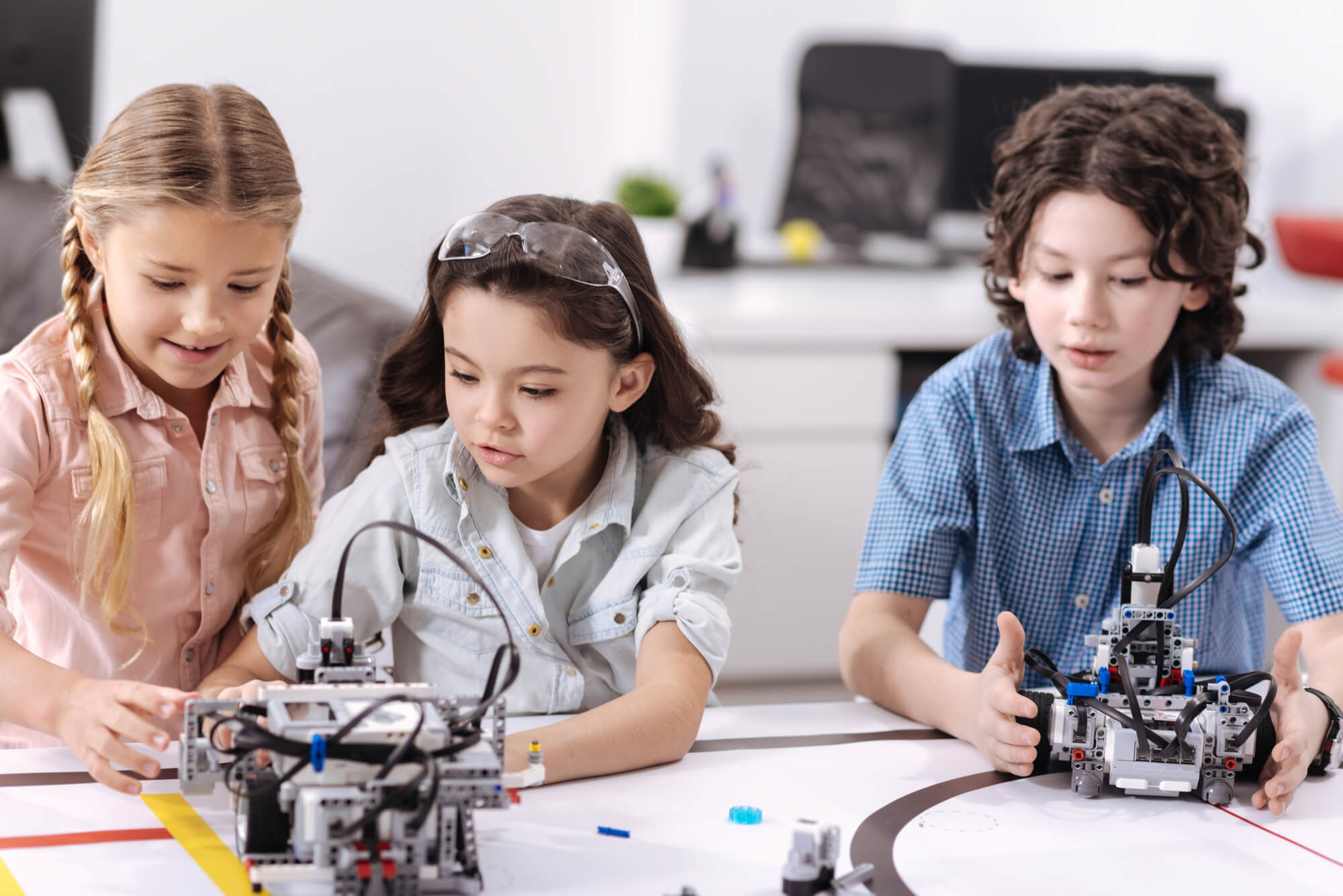 Young Inventor Competition for Egyptian School Students by The National Center for Child Culture 2020-2021