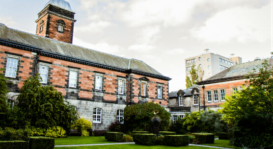Steve Weston Scholarship to Study LLM at the University of Dundee in Scotland for Egyptians 2021-22